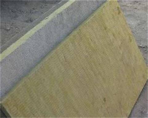 玄武岩棉板导热系数