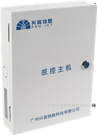 2.4G有源RFID門禁控制器