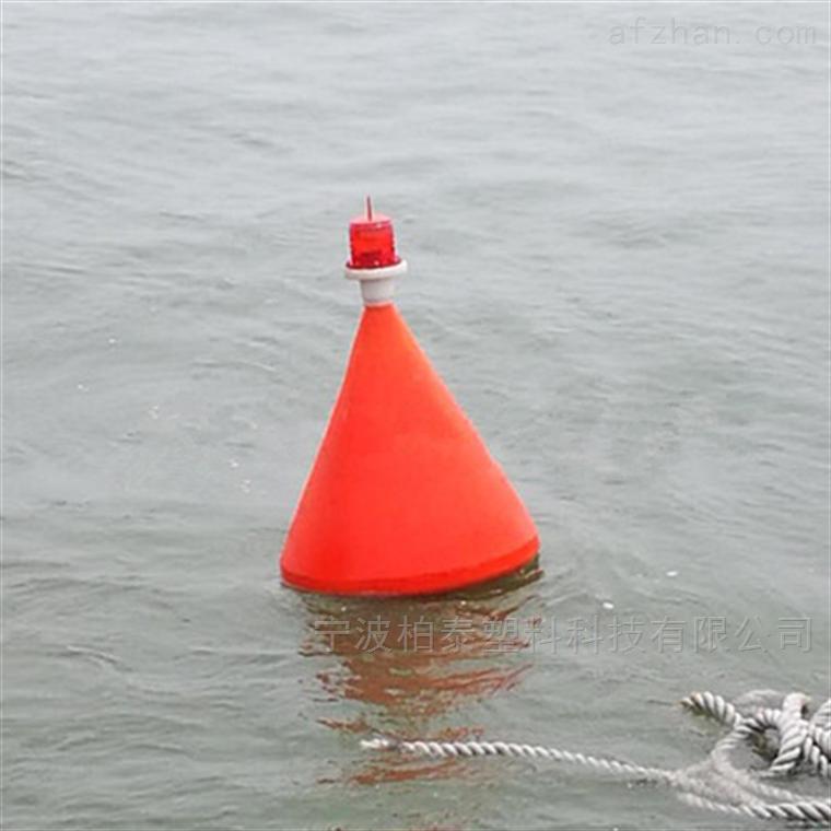 内河建筑物警示浮标 航道应急浮标