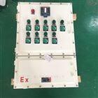 定做钢板焊接防爆照明动力配电箱BXM(D)51
