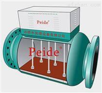 循環水系統除垢設備電子除垢器