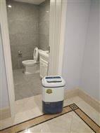 家用凈化款除濕機適合敏感型人群
