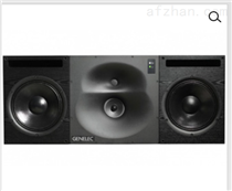 Genelec 1234ACM三分頻DSP有源中置音箱圖片