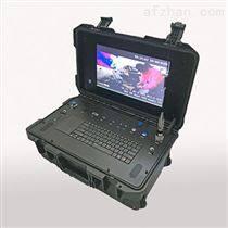 网格拉杆式应急指挥箱 移动通信箱