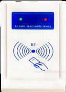 2.4G有源RFID遠距離標簽發卡機