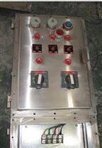 户外防爆检修电源插座箱