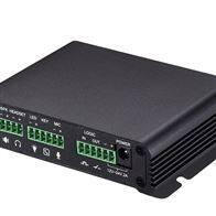 X800SIP音箱SIP广播终端SIP音频解码器安装