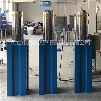 厂家直销电动伸缩桩-防撞升降柱