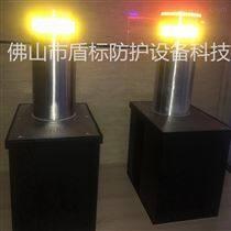 江蘇地埋警示樁不銹鋼防撞樁 液壓自動路莊