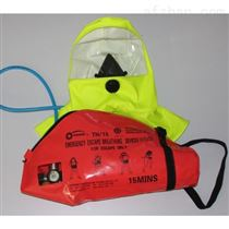 ZCHT供氣式逃生呼吸器緊急救援安全逃離