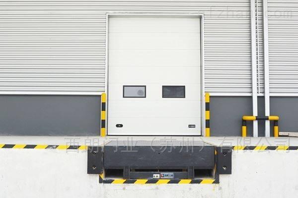 常州装卸货平台