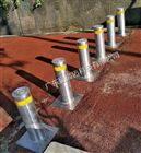NGM液压全自动升降防撞柱电动伸缩桩