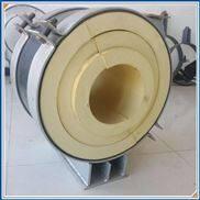 硬质聚氨酯高密度管托管夹