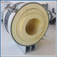 100硬质聚氨酯高密度管托管夹