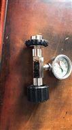 空气呼吸器测压器 气瓶测压表 检测器