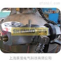 8XLCT-2超薄中空式液壓扳手