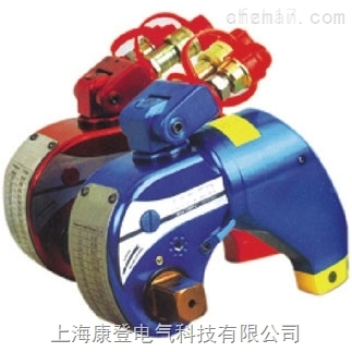 KTHM10驱动式液压扭矩扳手