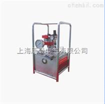 超高壓氣動泵站(框架式)
