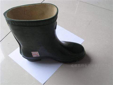 35KV安全防护绝缘靴
