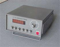 JM-B-3E双通道振动监视保护仪