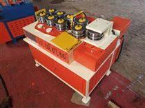关于大棚弯管机的保养与使用参数
