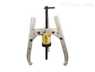一体式油压拔轮器