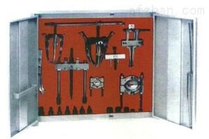 液压拉马机修工具箱
