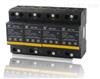 KDY-100/440/4P模块化B级100kA电源防雷器