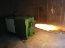 綏化市500萬大卡生物顆粒燃燒機生產廠家
