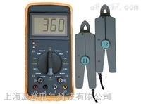 SMG2000B手持式数字双钳相位伏安表