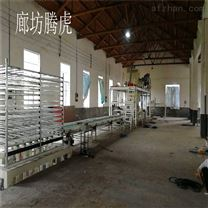 生产新型玻镁板机械设备门芯板设备质量保证