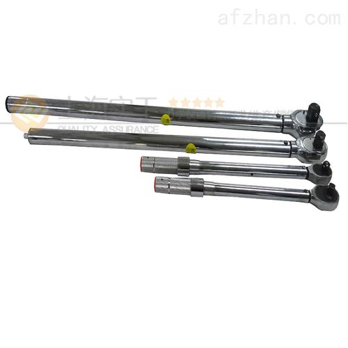 汽车螺栓安装用的预置扭矩扳手生产厂家