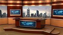 虚拟演播室直播 真三维技术