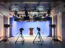 北京视讯天行虚拟演播室设备--设备搭建