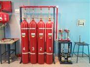 QMH70L-IG541混合气体自动灭火设备系统