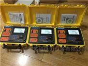 BY2571防雷接地土壤電阻率測試儀