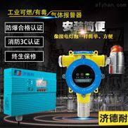液氨罐区液氨气体检测报警器