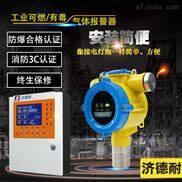 炼铁厂车间可燃氨气报警器