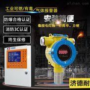 物联网乙醛气体报警器