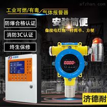 煉鐵廠氯乙烯氣體泄漏報警器