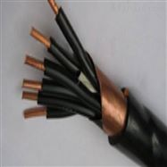 信号电缆PTYL23铝护套结构
