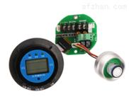 可燃氣體傳感器檢測模塊