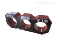 AKH-0.66 Z型系列三相导轨式电流互感器