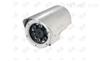 防爆红外定焦网络高清摄像机IIC配遮阳罩