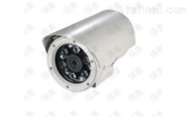 防爆紅外定焦網絡高清攝像機IIC配遮陽罩