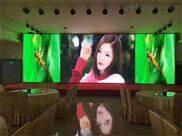 酒店超清LED显示屏效果 P3舞台电子屏价钱