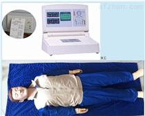 心肺复苏训练模型无线控制