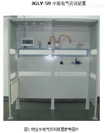水暖電氣實訓裝置