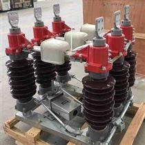 35kv高壓防污隔離開關生產廠家GW4-40.5