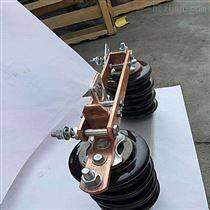 10kv高壓隔離開關廠家-10kv隔離刀閘多少錢